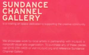 Sundance Channel Gallery
